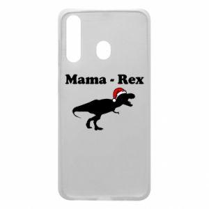 Etui na Samsung A60 Mama - rex