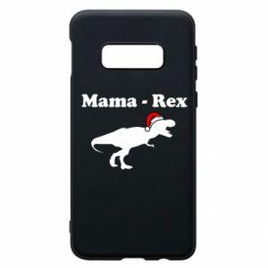 Etui na Samsung S10e Mama - rex