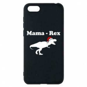 Etui na Huawei Y5 2018 Mama - rex