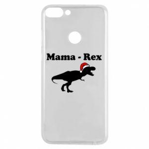 Etui na Huawei P Smart Mama - rex