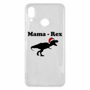 Etui na Huawei P Smart Plus Mama - rex