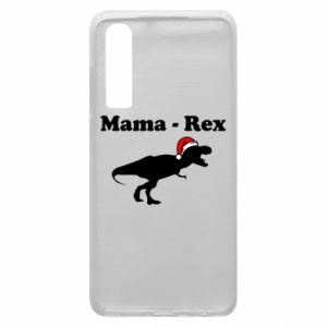 Etui na Huawei P30 Mama - rex