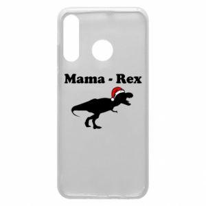 Etui na Huawei P30 Lite Mama - rex