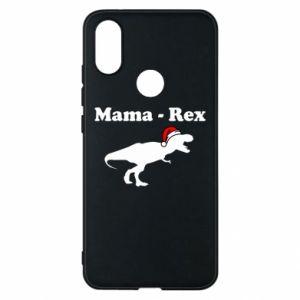 Etui na Xiaomi Mi A2 Mama - rex