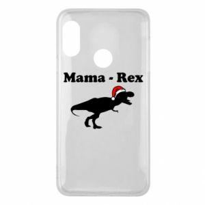 Etui na Mi A2 Lite Mama - rex