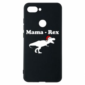 Etui na Xiaomi Mi8 Lite Mama - rex