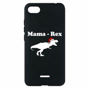 Etui na Xiaomi Redmi 6A Mama - rex