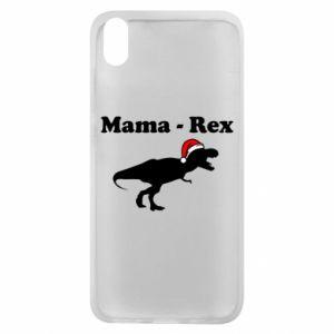 Etui na Xiaomi Redmi 7A Mama - rex