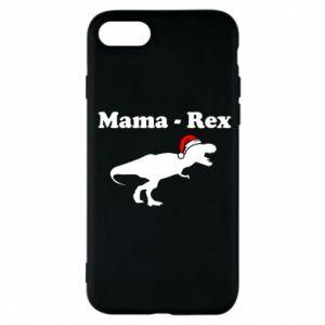 Etui na iPhone 7 Mama - rex