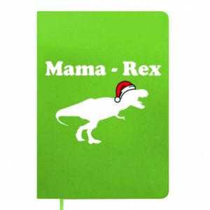 Notepad Mom - rex