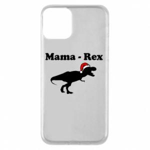 Etui na iPhone 11 Mama - rex