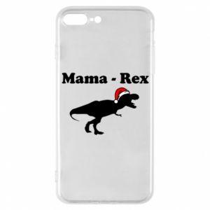 Etui na iPhone 7 Plus Mama - rex