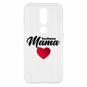 Nokia 4.2 Case mother heart