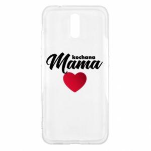 Nokia 2.3 Case mother heart