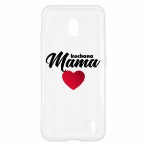 Nokia 2.2 Case mother heart