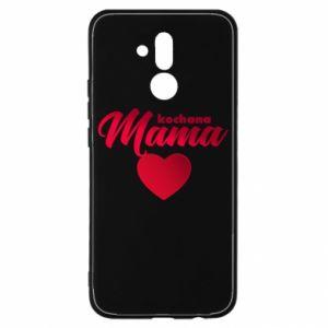 Huawei Mate 20Lite Case mother heart