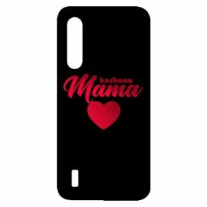 Etui na Xiaomi Mi9 Lite Mama serce