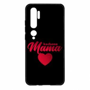 Xiaomi Mi Note 10 Case mother heart