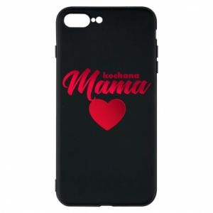 iPhone 7 Plus case mother heart