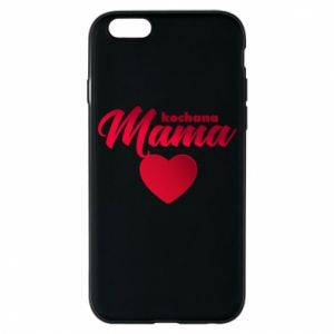 iPhone 6/6S Case mother heart