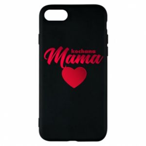 iPhone 8 Case mother heart