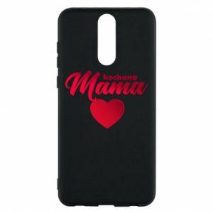 Huawei Mate 10 Lite Case mother heart