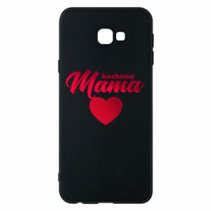 Samsung J4 Plus 2018 Case mother heart