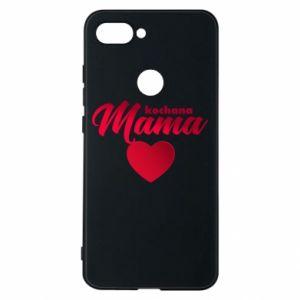 Xiaomi Mi8 Lite Case mother heart