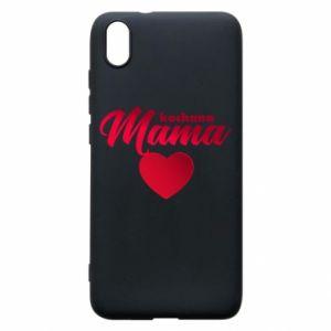 Xiaomi Redmi 7A Case mother heart
