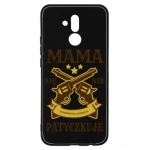 Huawei Mate 20Lite Case Mama się nie patyczkuje