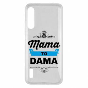 Etui na Xiaomi Mi A3 Mama to dama