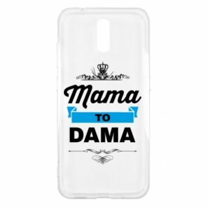 Nokia 2.3 Case Mother to the lady