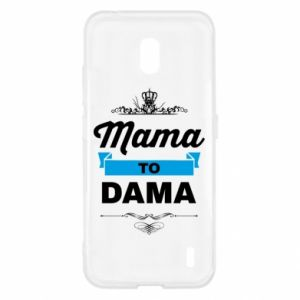 Nokia 2.2 Case Mother to the lady