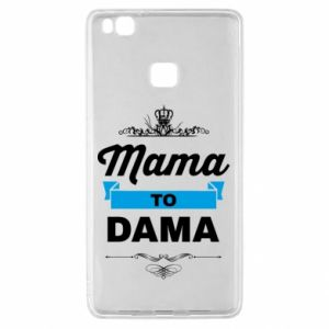 Huawei P9 Lite Case Mother to the lady