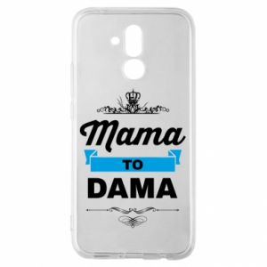 Huawei Mate 20Lite Case Mother to the lady