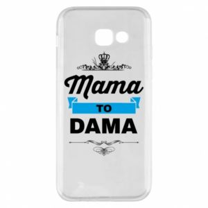 Phone case for Samsung A5 2017 Mother to the lady
