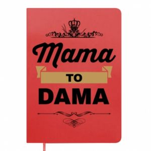 Notes Mama to dama