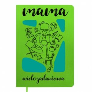 Notes Mama wielozadaniowa