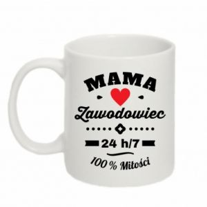 Mug 330ml Mom is a Pro