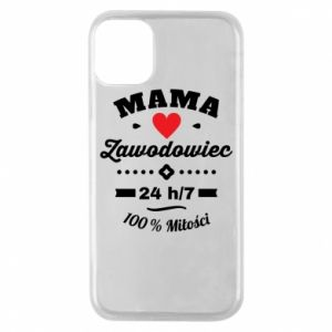 iPhone 11 Pro Case Mom is a Pro