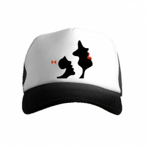 Kid's Trucker Hat Mother