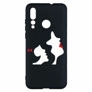 Huawei Nova 4 Case Mother