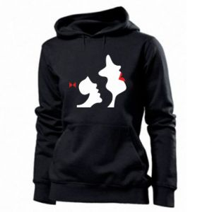 Women's hoodies Mother