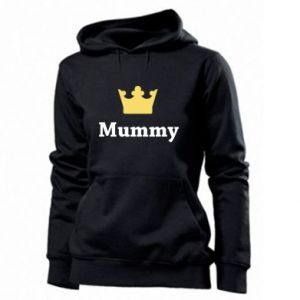 Women's hoodies Mummy