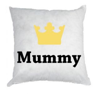 Pillow Mummy