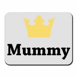 Mouse pad Mummy