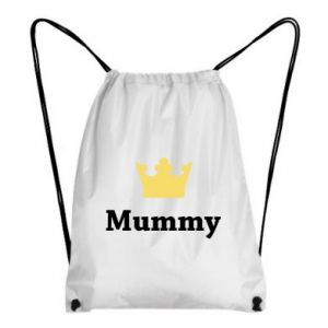 Backpack-bag Mummy