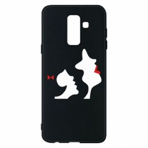 Samsung A6+ 2018 Case Mother