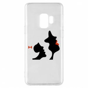 Samsung S9 Case Mother