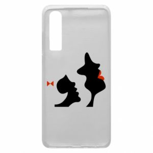 Huawei P30 Case Mother
